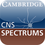 CNS Spectrums HD icon