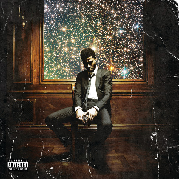 [Album] Kid Cudi – Man On the Moon, Vol. II: The Legend of Mr. Rager (Deluxe Version) [iTunes Plus AAC M4A]