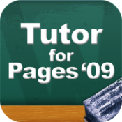 Tutor for Pages '09 icon