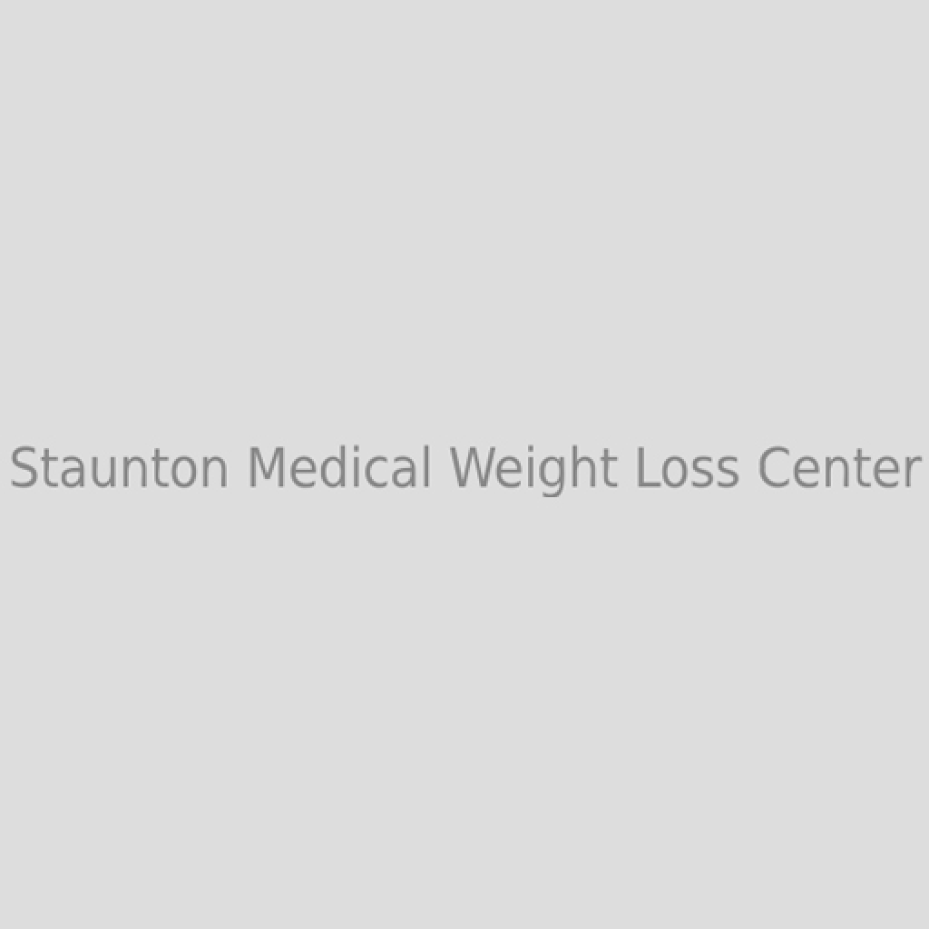 Staunton Medical Weight Loss Center on the App Store on iTunes