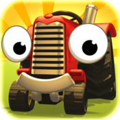 Tractor Trails Review icon
