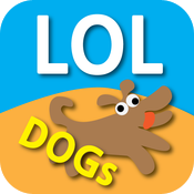 LOL DOGS [wallpaper pis #1] icon