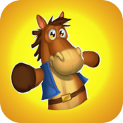 Plushed Gold Fever HD icon