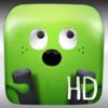 eBoo - space adventures HD by DeepLineDEV icon