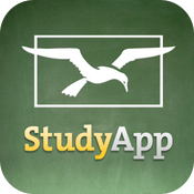 Norton StudyApp icon