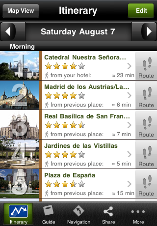Madrid Travel Guide - mTrip