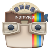 Instaview - view Instagram photostreams icon