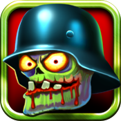 Apocalypse Zombie Commando - Final Battle icon