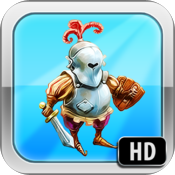 Fantasy Conflict HD icon