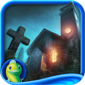 Enigmatis: The Ghosts of Maple Creek HD (Full) icon