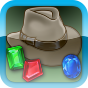 Jewel Quest For iPad icon
