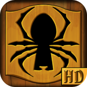 Spider:  The Secret of Bryce Manor HD icon