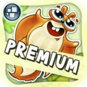 Squirrel Story Premium icon