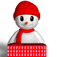 A  Talking Snowman for iPhone - Happy Christmas & Holiday Apps