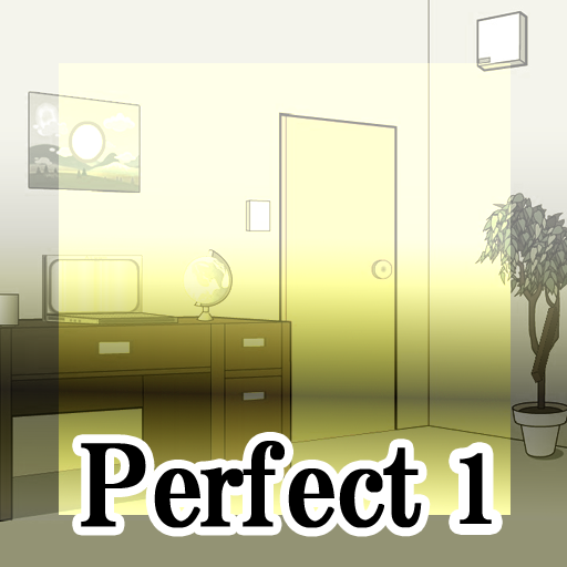 Closed Room 1 Perfect Guide