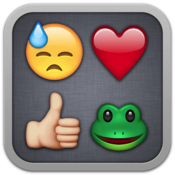 Quick Emoji HD icon