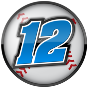 OOTP Baseball 12 icon
