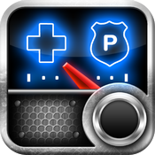 Emergency Radio (Police Scanner) icon