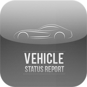 Vehicle Status Report icon