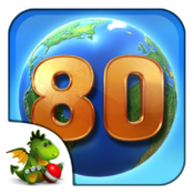 Around the World in 80 Days (Premium) icon