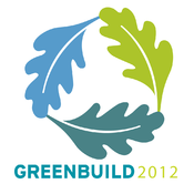 Greenbuild Conference & Expo 2012 icon