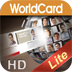 WorldCard HD Lite - the Intelligent Business Card Manager