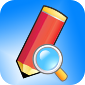Draw Dict - for Draw Something icon
