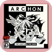 Archon HD icon