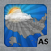 USWeather Free for iPhone