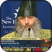 Vermin Supreme Soundboard icon