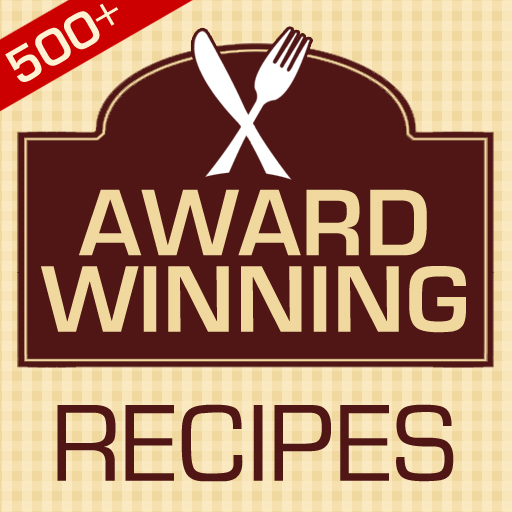 **Award Winning Recipes**
