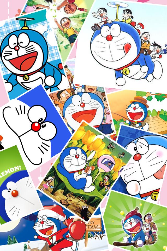 Doraemon Wallpapers Download GXZ
