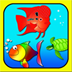 Tap Pet Fish Pond HD