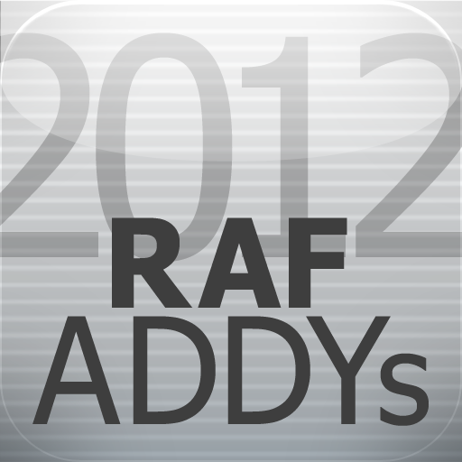 RAF Addy Awards