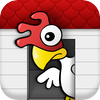 Chicken Coop by App Savvy icon
