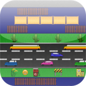 Emoji Crossing icon
