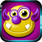 Emoji 2 Free! Monster Emoticons icon