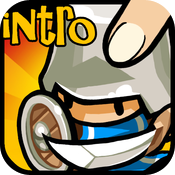 Finger Shot RPG : Intro icon
