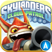 Skylanders Cloud Patrol icon