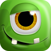 Monster Bomb Puzzle Game icon
