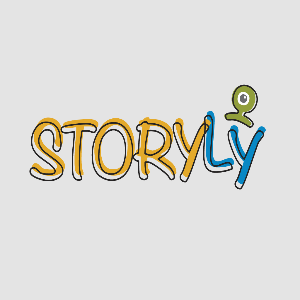 Storyly for iPad - Your digital library for Hebrew children's books
