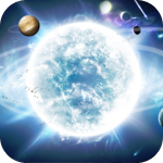 Tiny Solar - Simulation Game - iPhone - By 6Nice Studio
