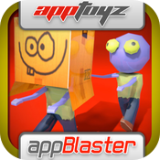 ZombieMoon appBlaster icon