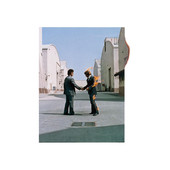 Wish You Were Here (Remastered), Pink Floyd
