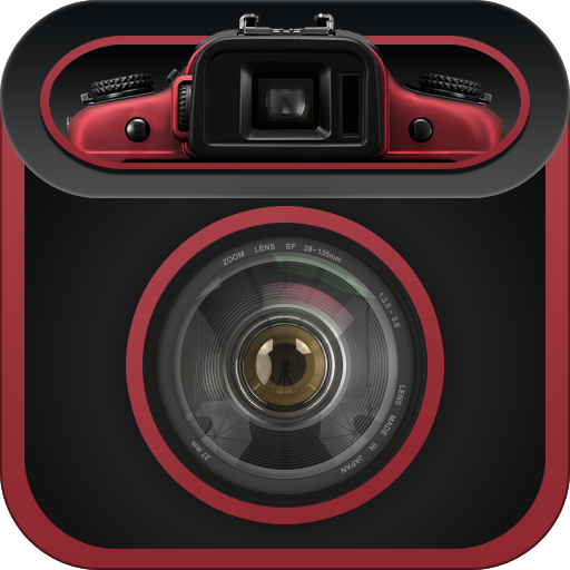 Photo Camera for iPhone 4