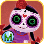 Rosita y Conchita in 3D - A Peek 'n Play Story App icon