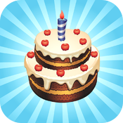 Birthday Wish - Birthdays reminder & calendar for Facebook icon