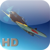 WWII Aircrafts HD icon