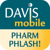 Davis Mobile Pharm Phlash! for iPad icon