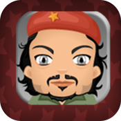 Red Runner icon